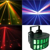location aggressor tri led american dj