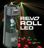 location revo roll led american dj