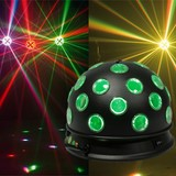 location mini tri ball led american dj
